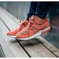 New balance 574 sport CORAL PACK